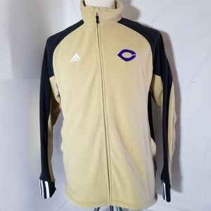 Adidas Jackets CLIMALITE Chicago Bears Sz M